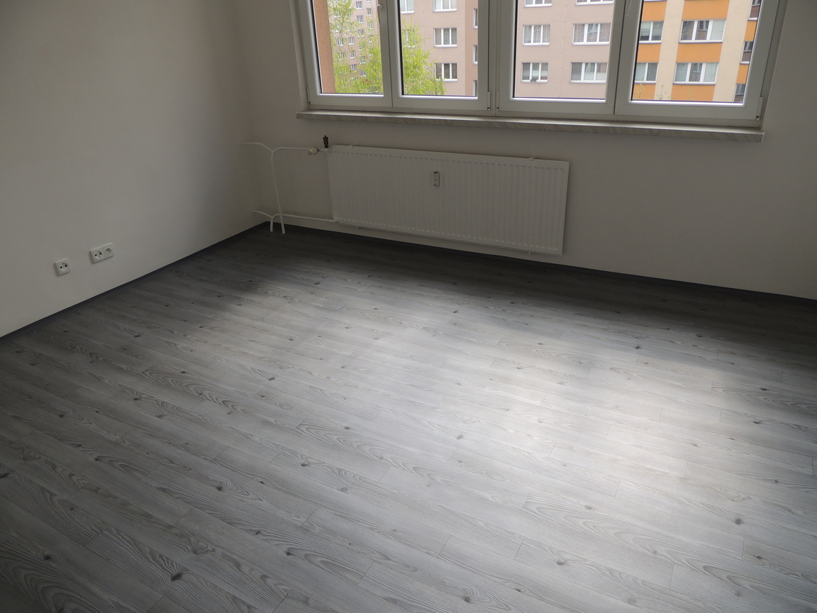 Pronájem bytu 2+1 44 m2, ul. Vlasty Vlasákové 944/14, Ostrava, Bělský les