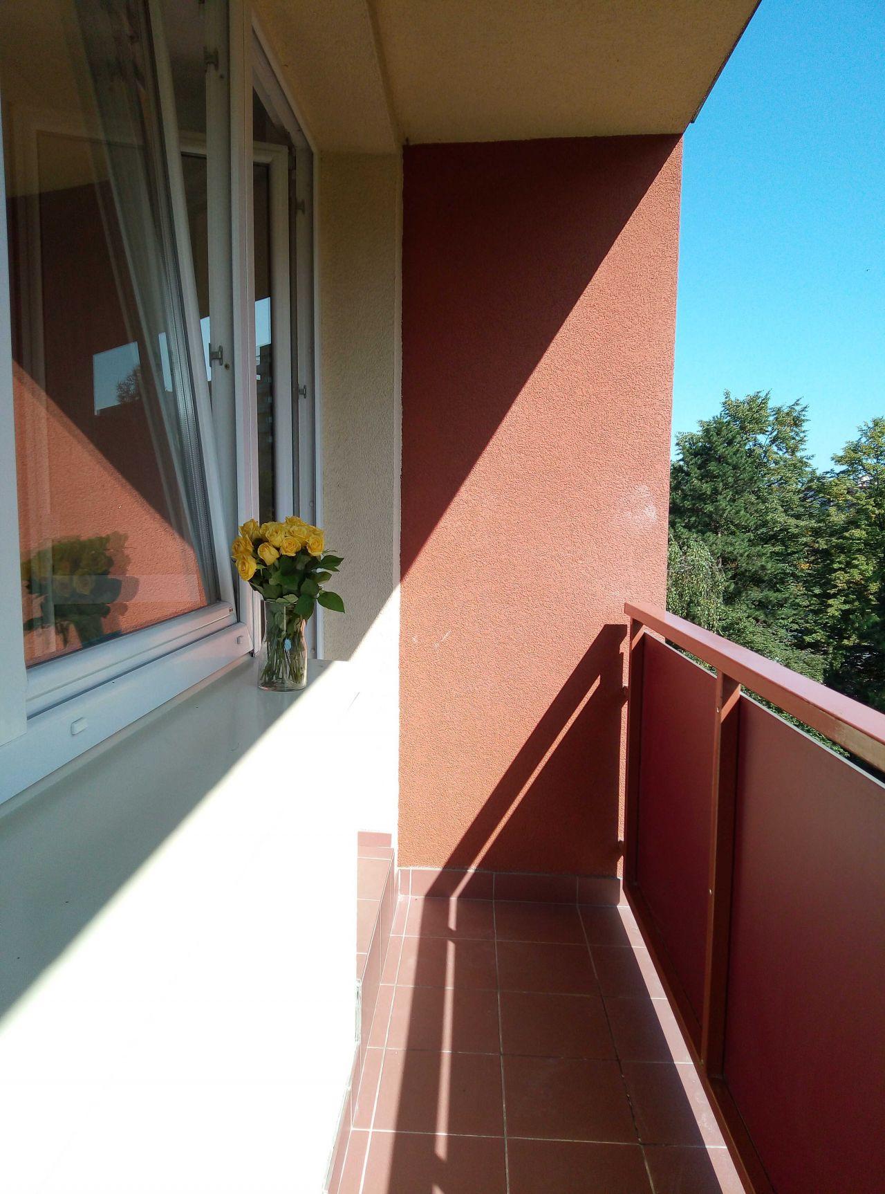 Pronájem bytu 1+1 36 m2, ul. Jiřího Trnky 1150/3, Ostrava - Mariánské Hory