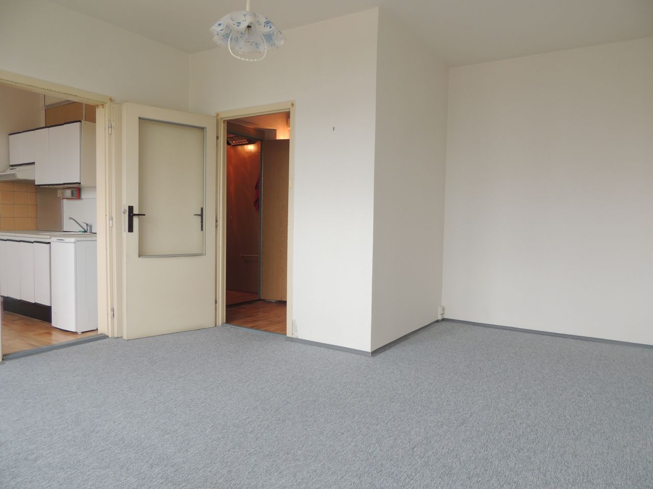 Pronájem bytu 1+1 35 m2, ul. Aloise Gavlase 34/6, Ostrava - Dubina