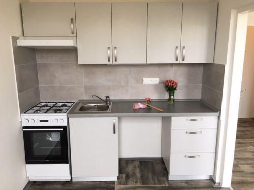 Pronájem bytu 2+1 44 m2, ul. Markova 2925/23, Ostrava - Zábřeh