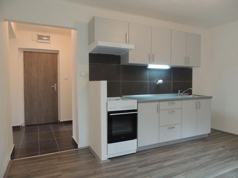 Pronájem bytu 2+1 48 m2, ul. Belikovova 1808/5, Ostrava - Zábřeh