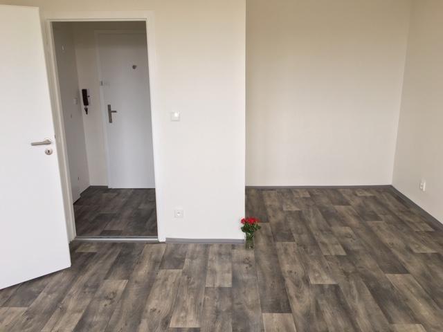 Pronájem bytu 1+1 32 m2, ul. Markova 2943/26, Ostrava - Zábřeh