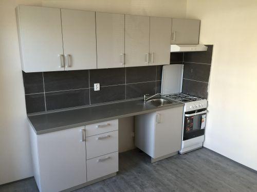 Pronájem bytu 1+1 47 m2, ul. Varenská 2974/38, Ostrava - Fifejdy