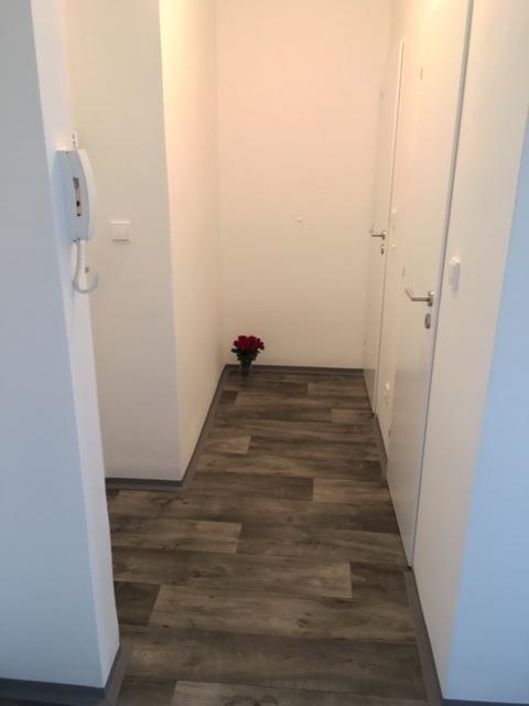 Pronájem bytu 1+1 35 m2, ul. Krasnoarmejců 2133/13, Ostrava - Zábřeh