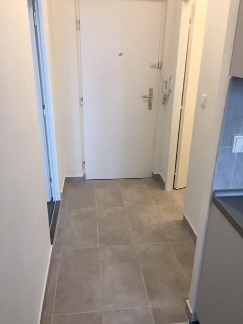 Pronájem bytu 1+1 36 m2, ul. Volgogradská 2535/73, Ostrava - Zábřeh