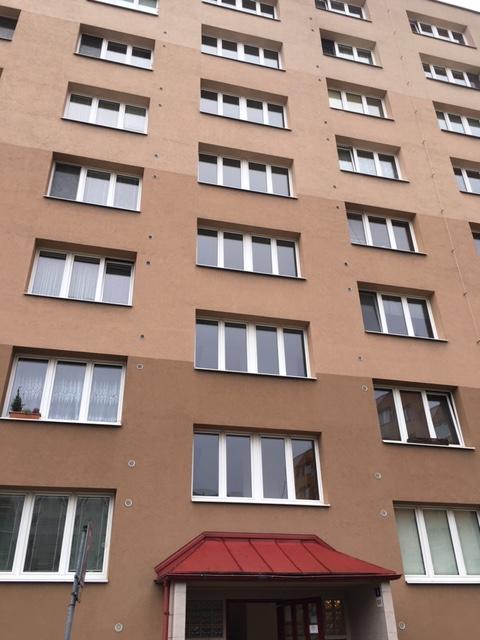 Pronájem bytu 2+1 44 m2, ul. Vlasty Vlasákové 935/3, Ostrava - Bělský Les