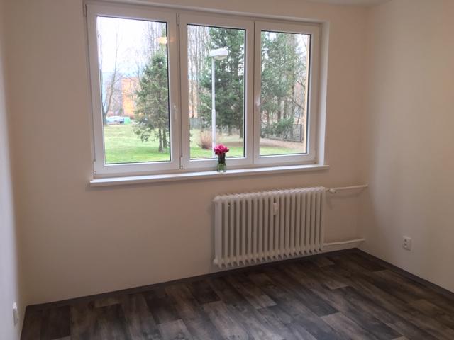 Pronájem bytu 2+1 55 m2, ul. Svazácká 59/3, Ostrava - Zábřeh