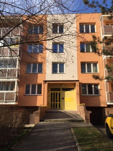 Pronájem bytu 2+1 59 m2, ul. Rottrova 2803/6, Ostrava - Zábřeh