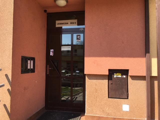 Pronájem bytu 2+1 50 m2, ul. Lechowiczova 2828/9, Ostrava - Fifejdy