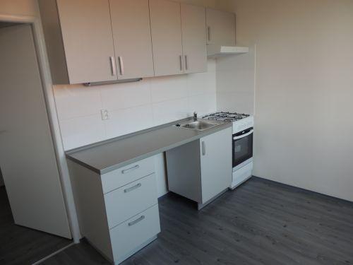 Pronájem bytu 1+1 36 m2, ul. Volgogradská 2512/109, Ostrava - Zábřeh