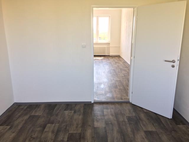 Pronájem bytu 2+1 55 m2, ul. Resslova 1040/12, Ostrava - Poruba