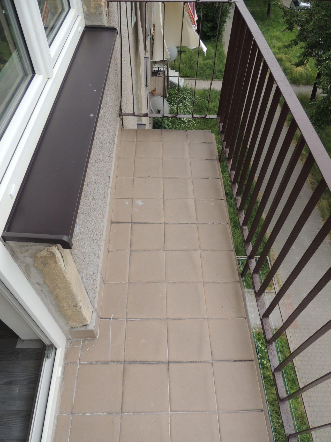Pronájem bytu 2+1 53 m2, ul. Mitušova 1061/45, Ostrava - Hrabůvka