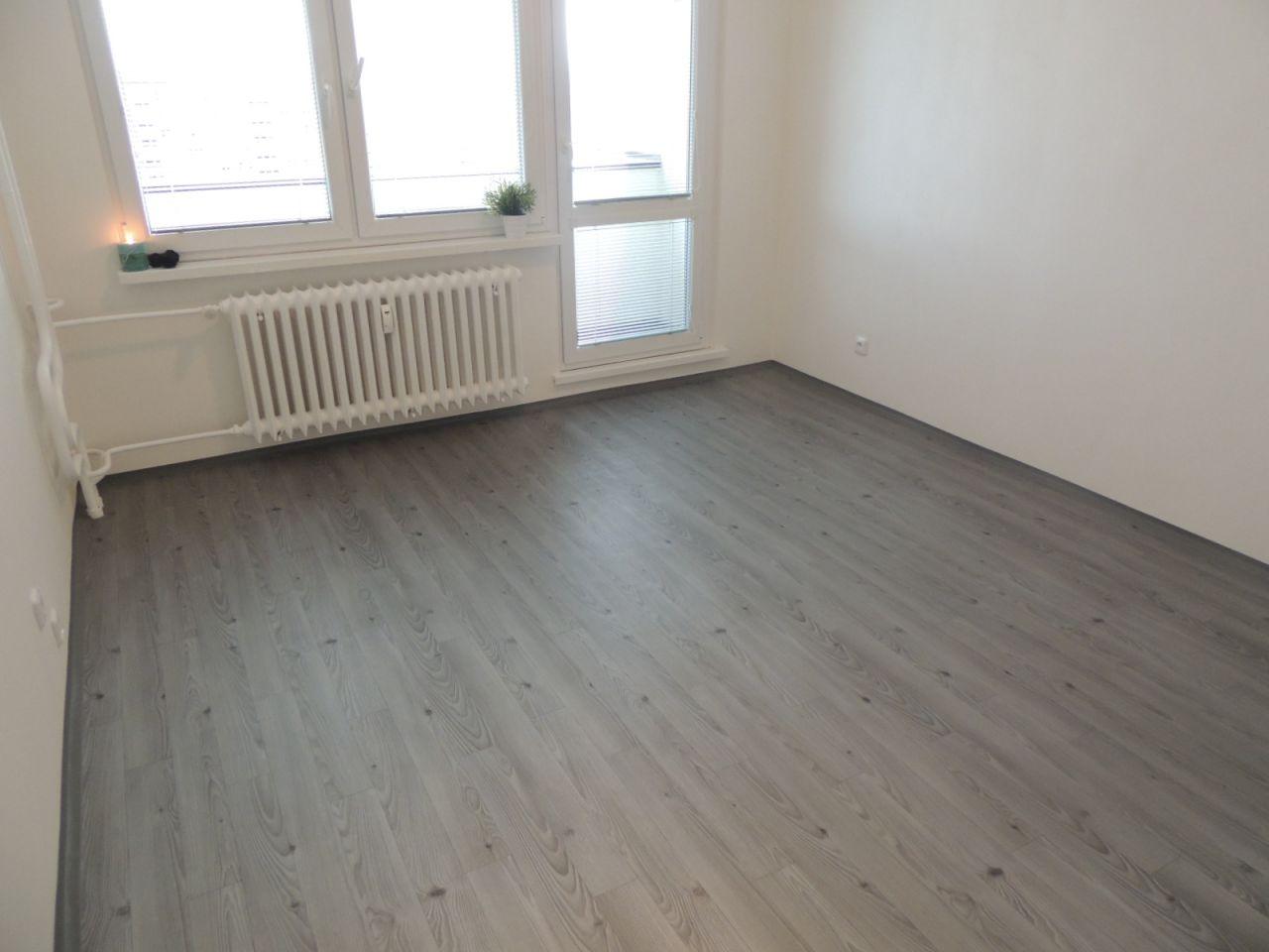Pronájem bytu 2+1 50 m2, ul. Dr.Martínka 1161/61, Ostrava - Hrabůvka