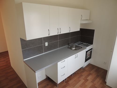 Pronájem bytu 2+1 56 m2, ul. Závodní 953/34, Ostrava - Hrabůvka