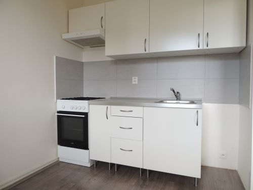 Pronájem bytu 2+1 44 m2, ul. Aloise Gavlase 112/34, Ostrava - Dubina