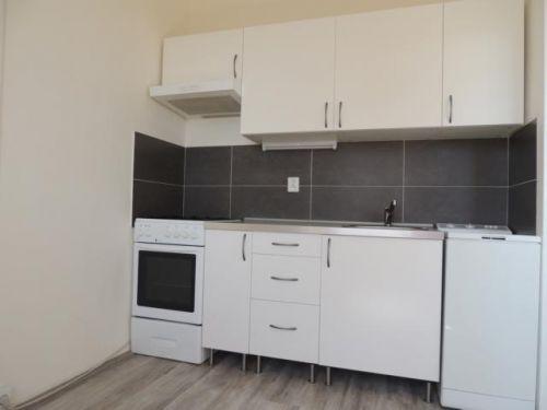 Pronájem bytu 2+1 44 m2, ul. Břenkova 2968/11, Ostrava - Zábřeh