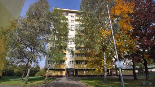 Pronájem bytu 1+1 35 m2, ul. Staňkova 240/28, Ostrava - Výškovice