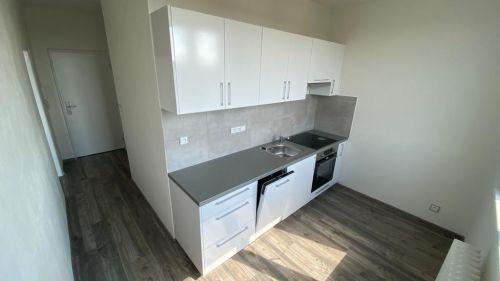 Pronájem bytu 2+1 53 m2, ul. Dvouletky 1136/49, Ostrava - Hrabůvka