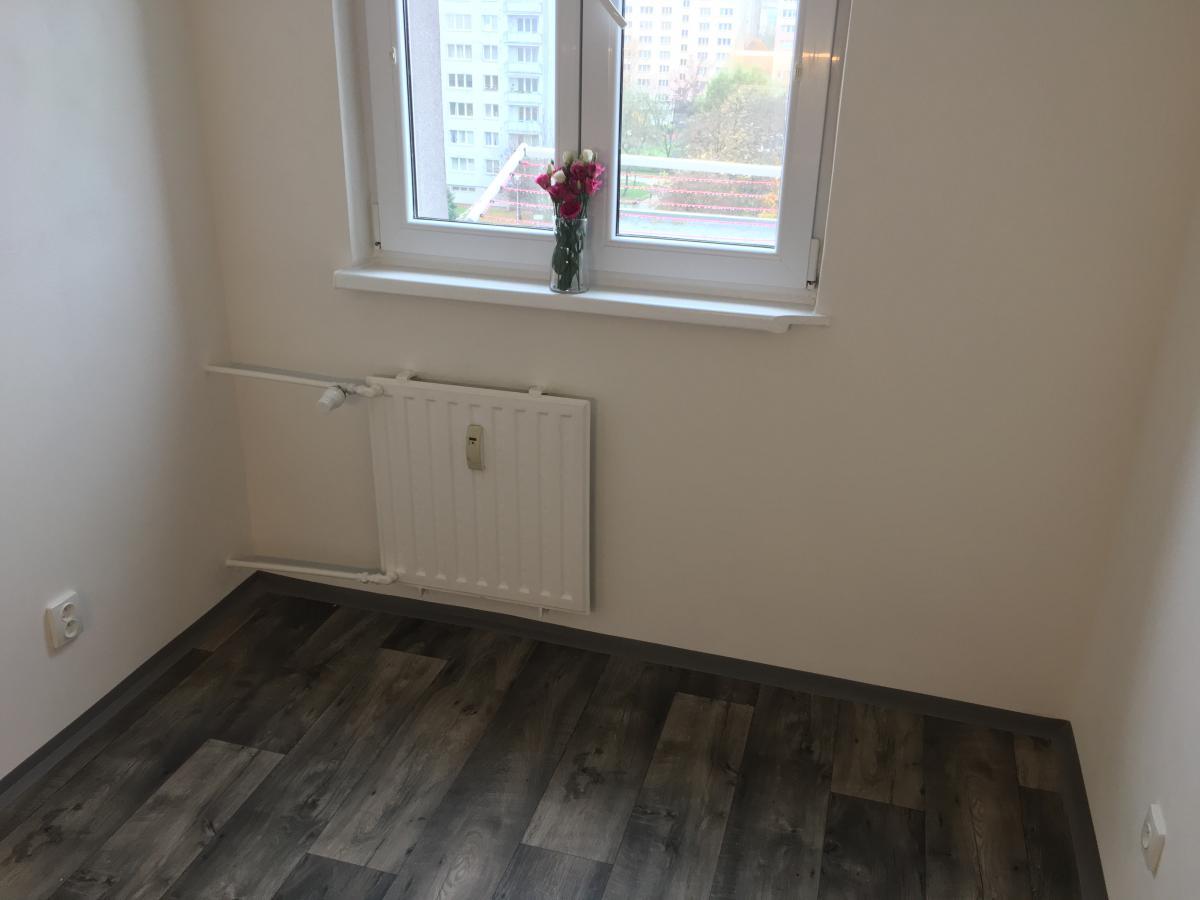 Pronájem bytu 1+1 32 m2, ul. Jaromíra Matuška 11/26, Ostrava - Dubina