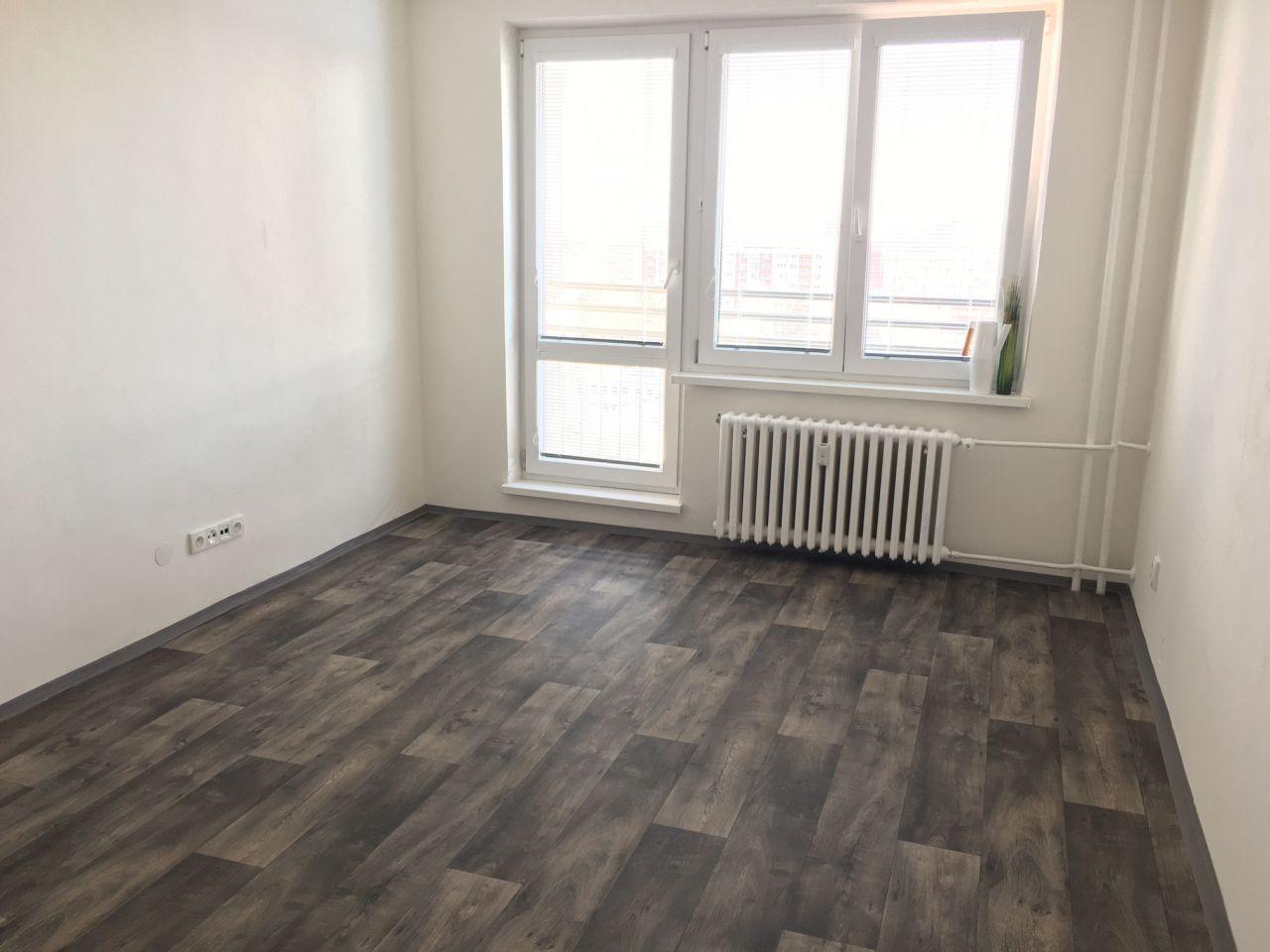 Pronájem bytu 1+kk 28 m2, ul. Čujkovova 2727/50, Ostrava - Zábřeh