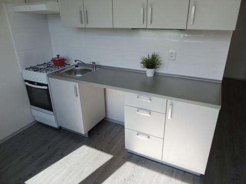 Pronájem bytu 1+1 36 m2, ul. Josefa Brabce 2905/13, Ostrava - Fifejdy