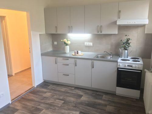 Pronájem bytu 2+1 55 m2, ul. Mitušova 950/53, Ostrava - Hrabůvka
