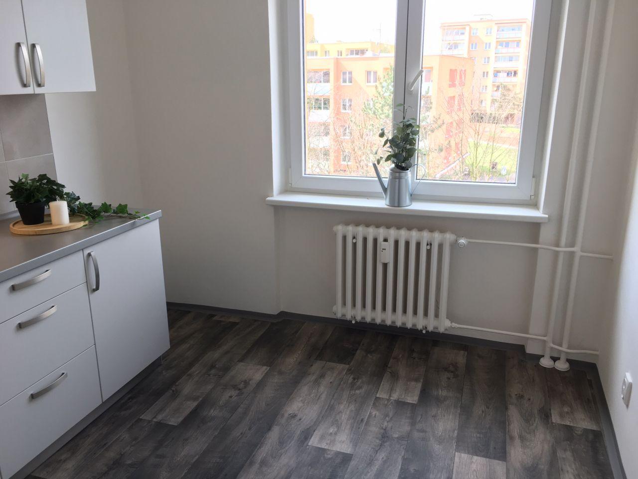 Pronájem bytu 1+1 39 m2, ul. Fojtská 637/9, Ostrava - Muglinov