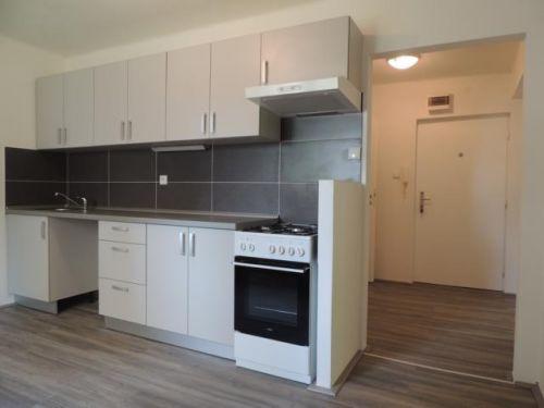 Pronájem bytu 2+1 52 m2, ul. Letecká 582/38, Ostrava - Hrabůvka