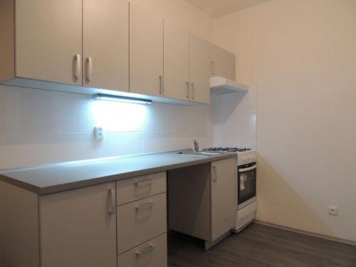 Pronájem bytu 2+1 55 m2, ul. Patrice Lumumby 2270/90, Ostrava - Zábřeh