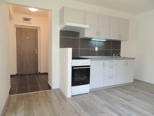 Pronájem bytu 1+1 39 m2, ul. Alejnikovova 1754/7, Ostrava - Zábřeh