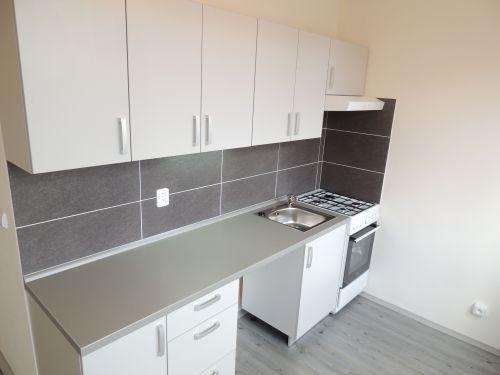 Pronájem bytu 2+1 52 m2, ul. Tlapákova 1223/1, Ostrava - Hrabůvka