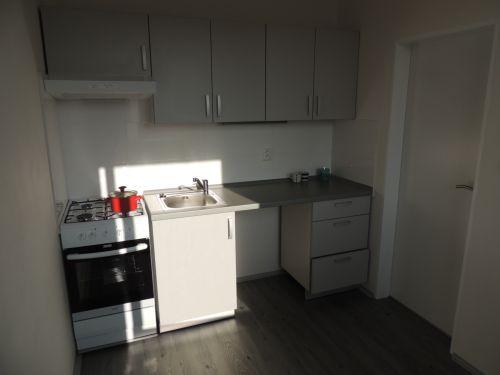 Pronájem bytu 2+1 44 m2, ul. Aloise Gavlase 109/28, Ostrava - Dubina