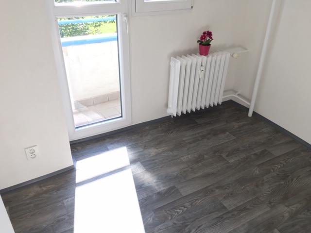 Pronájem bytu 2+1 45 m2, ul. Výškovická 2610/68, Ostrava - Zábřeh
