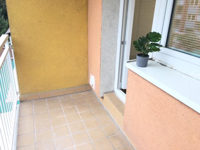 Pronájem bytu 1+kk 25 m2, ul. U Parku 2869/5, Ostrava - Moravská Ostrava