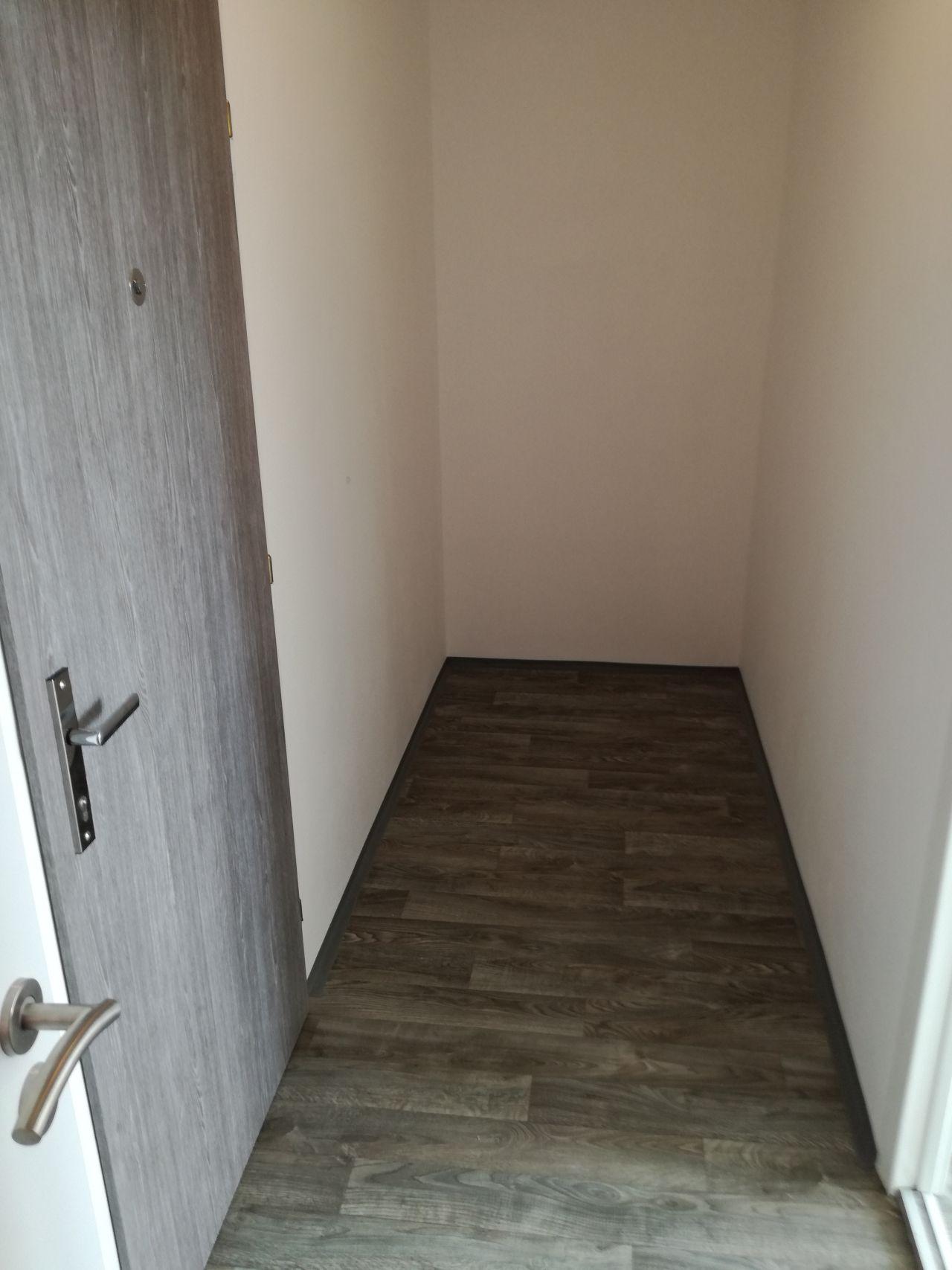 Pronájem bytu 2+1 44 m2, ul. Vlasty Vlasákové 939/11, Ostrava, Bělský les