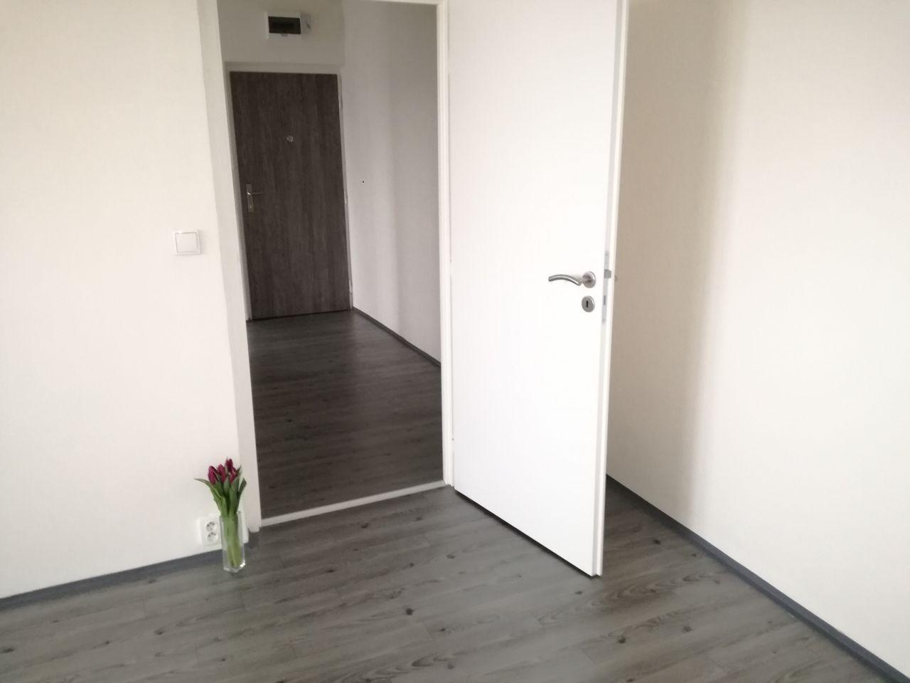 Pronájem bytu 2+1 50 m2, ul. Františka Hajdy 1229/8, Ostrava - Hrabůvka
