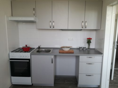 Pronájem bytu 2+1 44 m2, ul. Jana Maluchy 201/47, Ostrava - Dubina