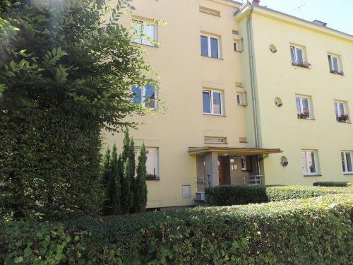 Pronájem bytu 2+kk 50 m2, ul. Havířská 886/12, Moravská Ostrava