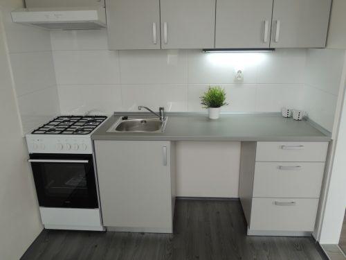 Pronájem bytu 2+1 44 m2, ul. Jana Maluchy 213/71, Ostrava - Dubina