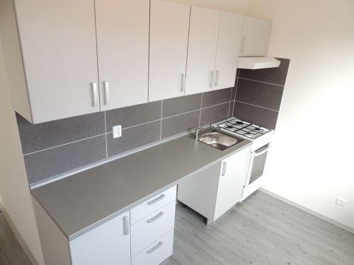 Pronájem bytu 3+1 58 m2, ul. Volgogradská 2440/48, Ostrava - Zábřeh