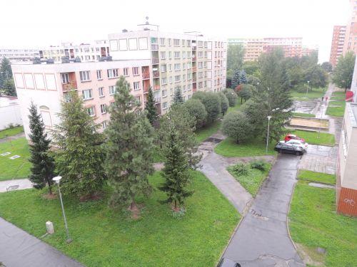 Pronájem bytu 2+1 46 m2, ul. Zdeňka Vavříka 1596/21, Ostrava - Hrabůvka