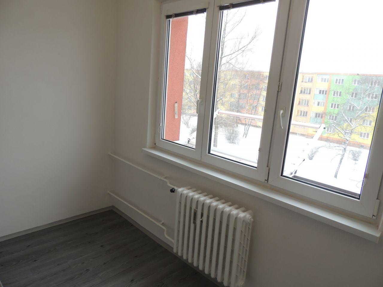 Pronájem bytu 2+1 54 m2, ul. Plavecká 873/2, Ostrava - Hrabůvka