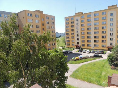 Pronájem bytu 2+1 44 m2, ul. Markova 2927/19, Ostrava - Zábřeh