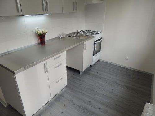 Pronájem bytu 1+1 36 m2, ul. Svazácká 58/8, Ostrava - Zábřeh