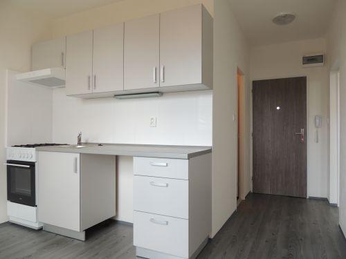 Pronájem bytu 1+1 35 m2, ul. Šimáčkova 1220/7, Ostrava - Mariánské Hory